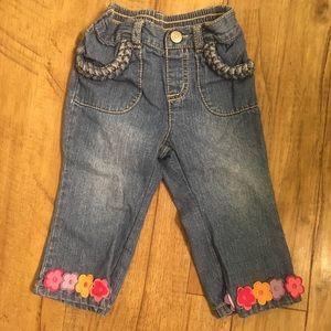 12-18M Gymboree Jeans